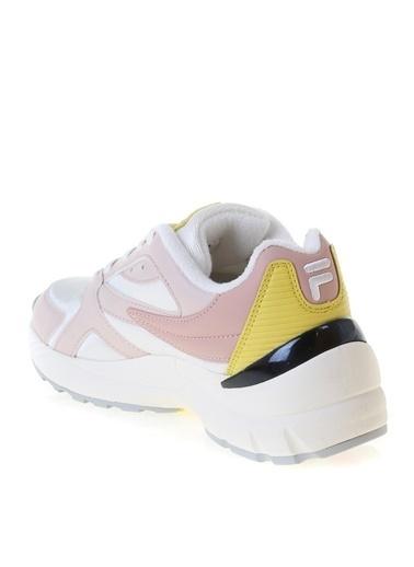 Fila Sneakers Gül Kurusu